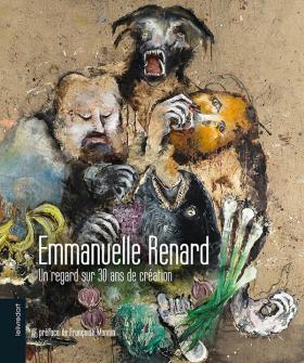 Picture - Emmanuelle Renard : Un regard sur 30 ans de création