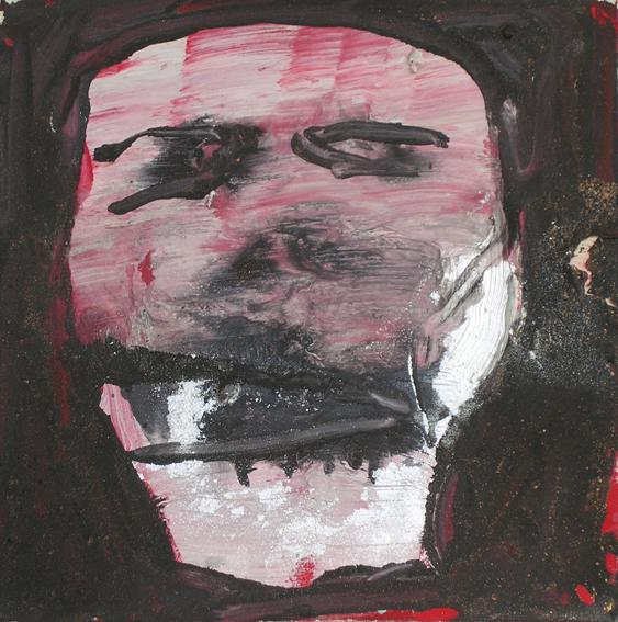 Picture - La colère