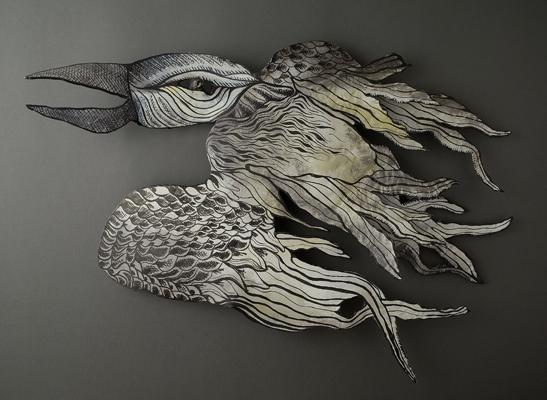 Picture - Oiseau