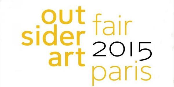 Picture - OUSIDER ART FAIR 2015
