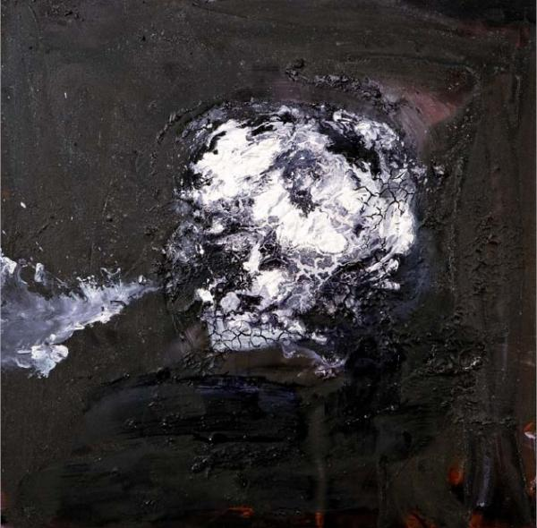 Picture - Soleil noir I